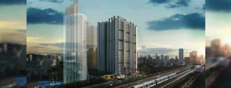 317 sqft, 1 bhk Apartment in Omkar Signet Malad East, Mumbai at Rs. 76.0010 Lacs
