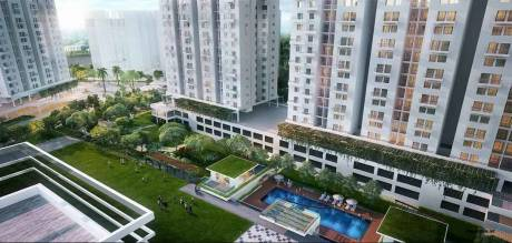 700 sqft, 1 bhk Apartment in Builder Godrej Sarjapur Sarjapur, Bangalore at Rs. 55.0008 Lacs