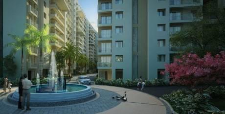 1835 sqft, 3 bhk Apartment in Builder Emami Swan Court Rajarhat, Kolkata at Rs. 86.2470 Lacs