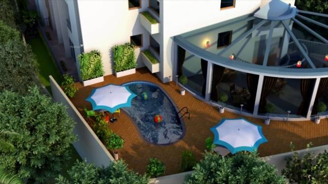 276 sqft, 1 bhk Apartment in BGA Amrita Awas Sonarpur, Kolkata at Rs. 9.0020 Lacs