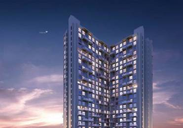 606 sqft, 2 bhk Apartment in Geras Adara Hinjewadi, Pune at Rs. 63.0010 Lacs