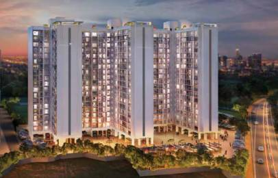 700 sqft, 2 bhk Apartment in Godrej Sky Gardens At Godrej Vihaa Badlapur East, Mumbai at Rs. 61.0020 Lacs