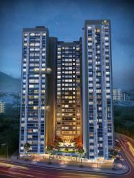 726 sqft, 3 bhk Apartment in Builder paradigm ariana residency Borivali East, Mumbai at Rs. 1.3649 Cr