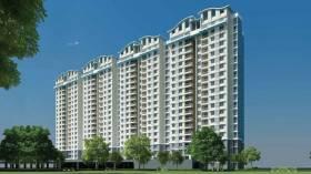 2,100 sq ft 4 BHK + 2T Apartment in Builder Godrej Sarjapur