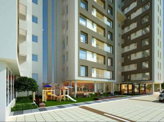 1454 sqft, 3 bhk Apartment in Rajat Boulevard Tangra, Kolkata at Rs. 70.0000 Lacs