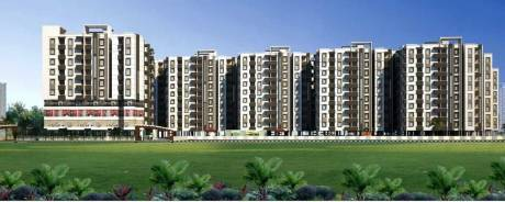 805 sqft, 2 bhk Apartment in Builder Aryan Golden Arena sarjapura attibele road, Bangalore at Rs. 24.1509 Lacs