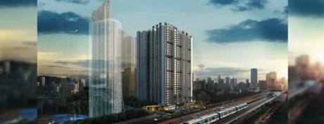 317 sqft, 1 bhk Apartment in Omkar Signet Malad East, Mumbai at Rs. 76.0006 Lacs