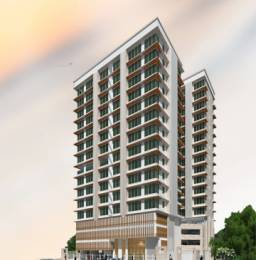497 sqft, 2 bhk Apartment in Chandak Nishchay Wing D Borivali East, Mumbai at Rs. 97.5000 Lacs