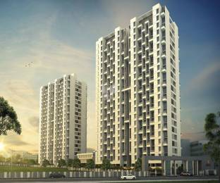 900 sqft, 2 bhk Apartment in Vilas Javdekar Yashwin Hinjawadi Hinjewadi, Pune at Rs. 52.0009 Lacs