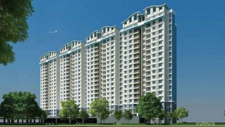774 sqft, 1 bhk Apartment in Godrej Reflections Harlur, Bangalore at Rs. 48.0007 Lacs