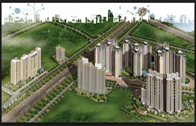 828 sqft, 2 bhk Apartment in Rustomjee Urbania Azziano Thane West, Mumbai at Rs. 1.4300 Cr