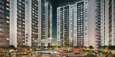 335 sqft, 1 bhk Apartment in Omkar Lawns And Beyond Jogeshwari East, Mumbai at Rs. 83.0042 Lacs