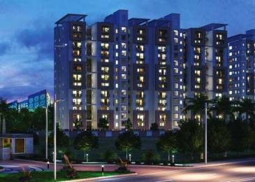 1095 sqft, 3 bhk Apartment in Excella Kutumb Bakkas, Lucknow at Rs. 32.8082 Lacs