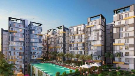 595 sqft, 2 bhk Apartment in Merlin Maximus Sodepur, Kolkata at Rs. 30.0003 Lacs