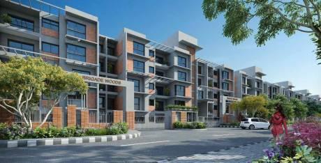 820 sqft, 2 bhk Apartment in Brigade Woods ITPL, Bangalore at Rs. 82.0000 Lacs