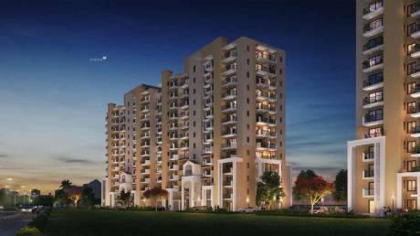 2025 sqft, 3 bhk Apartment in Emaar Palm Premier Sector 77, Gurgaon at Rs. 1.0500 Cr