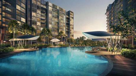 414 sqft, 1 bhk Apartment in Kanakia Zenworld Phase I Kanjurmarg, Mumbai at Rs. 99.0008 Lacs