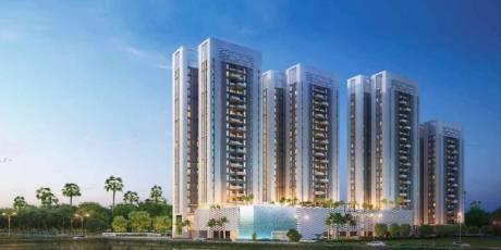 1273 sqft, 2 bhk Apartment in Merlin 5th Avenue Salt Lake City, Kolkata at Rs. 84.8708 Lacs