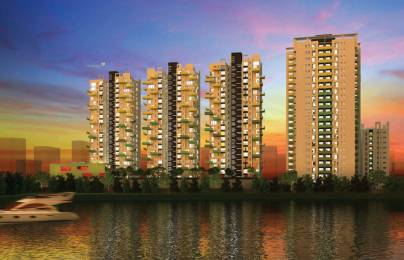 1342 sqft, 3 bhk Apartment in Merlin 5th Avenue Salt Lake City, Kolkata at Rs. 89.4718 Lacs