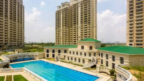 1165 sqft, 2 bhk Apartment in ATS Homekraft Happy Trails Sector 10 Noida Extension, Greater Noida at Rs. 44.0006 Lacs