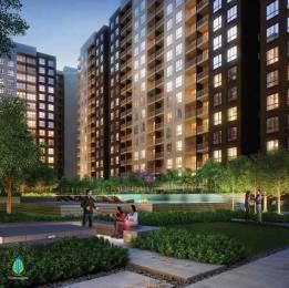 1115 sqft, 3 bhk Apartment in PS The 102 Joka, Kolkata at Rs. 36.2381 Lacs