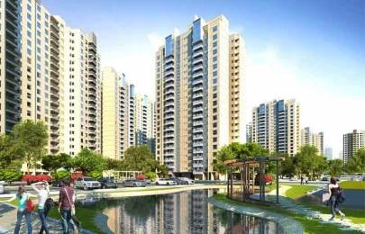 605 sqft, 2 bhk Apartment in Shapoorji Pallonji Joyville Howrah, Kolkata at Rs. 25.0005 Lacs