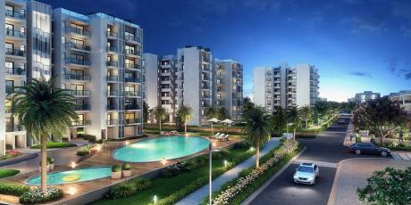 1571 sqft, 4 bhk Apartment in Godrej Park Avenue at Godrej Golf Link PI, Greater Noida at Rs. 1.6000 Cr