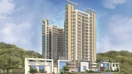 1203 sqft, 2 bhk Apartment in Eldeco Acclaim Sector 2 Sohna, Gurgaon at Rs. 48.5003 Lacs