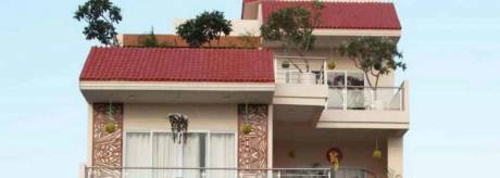1660 sqft, 3 bhk Villa in Gaursons 32nd Parkview Gaur Yamuna City Sector 19 Yamuna Expressway, Noida at Rs. 5.8000 Cr