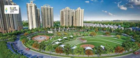1238 sqft, 3 bhk Villa in Builder Project Greater noida, Noida at Rs. 1.1400 Cr
