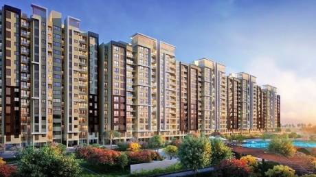 798 sqft, 2 bhk Apartment in Godrej Elements Hinjewadi, Pune at Rs. 72.0003 Lacs