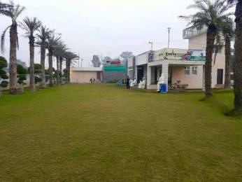 1000 sqft, Plot in Signature Green Park Neel Matha, Lucknow at Rs. 18.4003 Lacs
