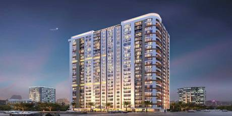 743 sqft, 2 bhk Apartment in Builder Paradigm El Signora Jogeshwari West, Mumbai at Rs. 1.9000 Cr