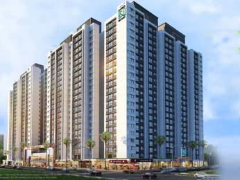362 sqft, 1 bhk Apartment in Omkar Sereno Andheri East, Mumbai at Rs. 87.0010 Lacs