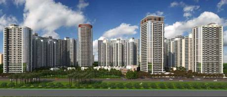 653 sqft, 2 bhk Apartment in Builder Godrej Golf Link Suits Sector 27, Noida at Rs. 61.0000 Lacs