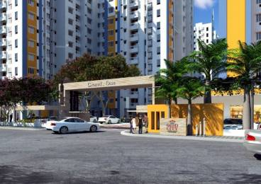 469 sqft, 1 bhk Apartment in Shriram Grand City Uttarpara Kotrung, Kolkata at Rs. 15.0000 Lacs