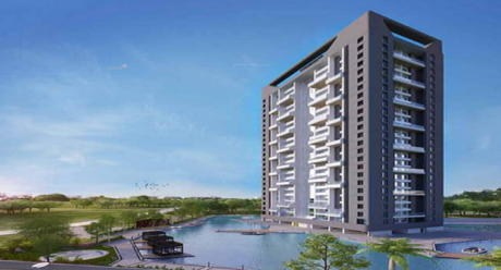 1062 sqft, 3 bhk Apartment in Merlin 5th Avenue Salt Lake City, Kolkata at Rs. 80.7120 Lacs