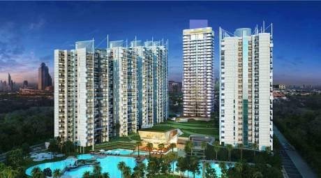 1478 sqft, 2 bhk Apartment in Builder M3M Sierra Sector 68, Gurgaon at Rs. 96.0500 Lacs