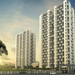 1200 sqft, 3 bhk Apartment in Vilas Javdekar Yashwin Hinjawadi Hinjewadi, Pune at Rs. 75.0000 Lacs
