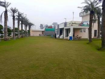 1000 sqft, Plot in Signature Green Park Neel Matha, Lucknow at Rs. 18.4000 Lacs