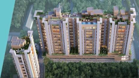 848 sqft, 2 bhk Apartment in Rishi Ventoso Madhyamgram, Kolkata at Rs. 17.4700 Lacs