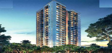 350 sqft, 1 bhk Apartment in Lodha Codename Move Up Jogeshwari West, Mumbai at Rs. 1.0800 Cr