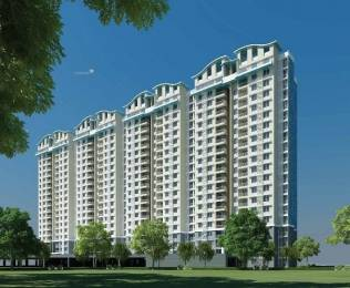 1000 sqft, 2 bhk Apartment in Provident Northern Destiny Kannur on Thanisandra Main Road, Bangalore at Rs. 59.0000 Lacs