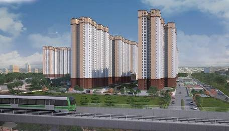 1250 sqft, 3 bhk Apartment in Provident Northern Destiny Kannur on Thanisandra Main Road, Bangalore at Rs. 75.0000 Lacs