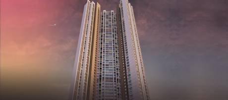 800 sqft, 2 bhk Apartment in Shapoorji Pallonji Mumbai Dreams Mulund West, Mumbai at Rs. 2.0000 Cr