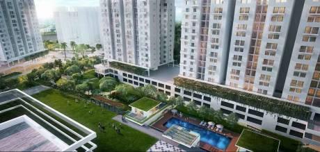 1132 sqft, 3 bhk Apartment in Godrej 24 Hinjewadi, Pune at Rs. 1.0900 Cr