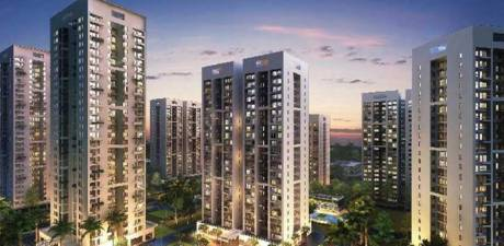 822 sqft, 2 bhk Apartment in Godrej Nature Plus Sector 33 Sohna, Gurgaon at Rs. 78.0000 Lacs
