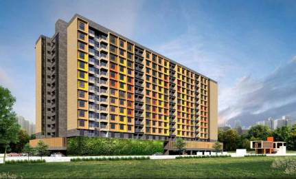731 sqft, 2 bhk Apartment in Malpani Vivanta Balewadi, Pune at Rs. 83.5000 Lacs