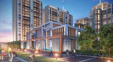 717 sqft, 2 bhk Apartment in Rishita Manhattan Gomti Nagar Extension, Lucknow at Rs. 38.0000 Lacs