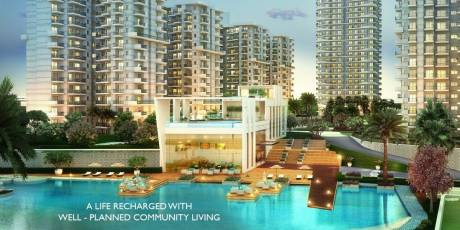 1478 sqft, 2 bhk Apartment in Builder M3M Sierra Sector 68, Gurgaon at Rs. 97.5332 Lacs